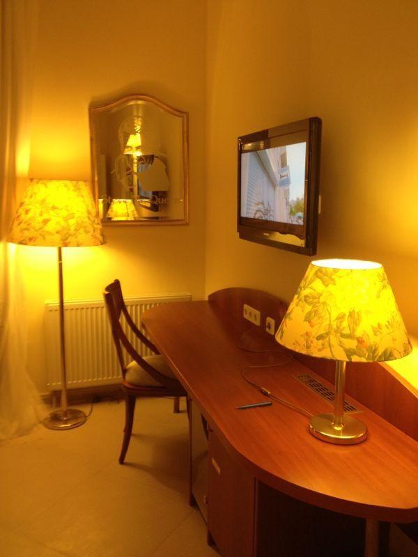 Hotel Berliner Hof Dallgow